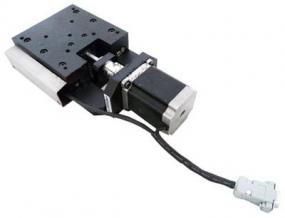 高精度型电动平移台