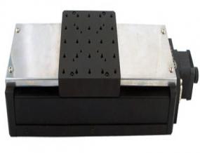 电动平移台(加装防尘罩)