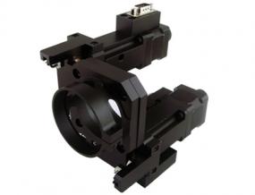 电控反射分光镜架
