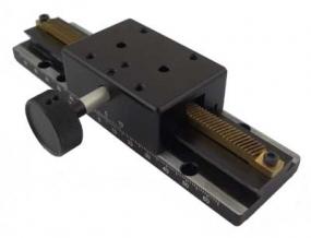 普通型手动平移台:SNS-S-215PY120L
