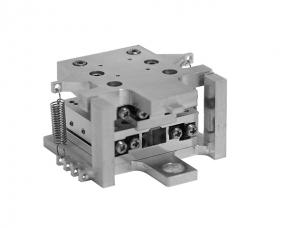 压电直线纳米位移台 Z轴扫描台