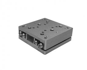 压电直线纳米位移台MF30-20A